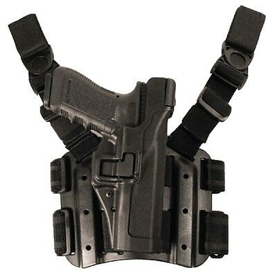Glock Holster SERPA Level3 BLACKHAWK