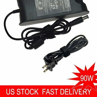 AC Adapter Power Battery Charger For HP Elitebook 8460p 8470p N193 V85 R33030