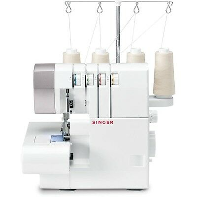 Singer 14SH754 Overlocker Sewing Machine