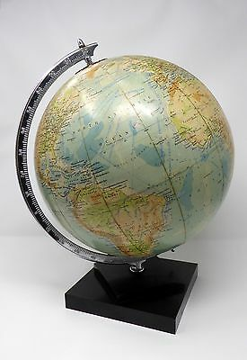 "1946 Phillips Globe 12"" in very good condition"