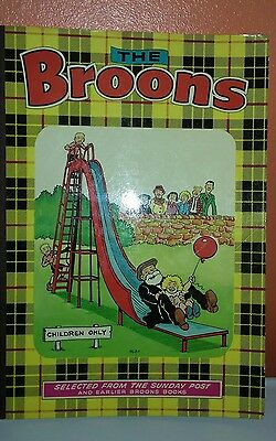 The Broons 1975