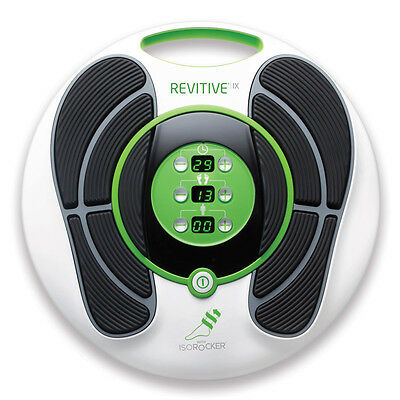*LIMITED STOCK* $189.99 for REVITIVE IX Circulation Booster *Refurb* RRP $369.95