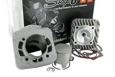 S6-7414003 CYLINDER KIT STAGE6 SPORT PRO 70CC D.47,6 PIAGGIO NRG Power DT 50 2T