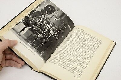 SIGNED 30s vintage 35mm movie studio camera antique vitaphone projector book