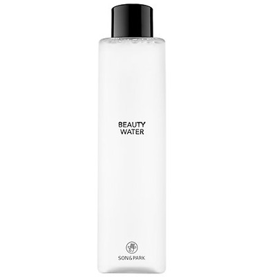 [SON & PARK] Beauty Water Travel Size 60ml  | Free Shipping Free Sample