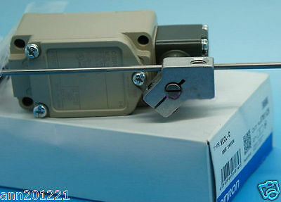 1PC Omron Limit Switch WLCL-Q New In Box