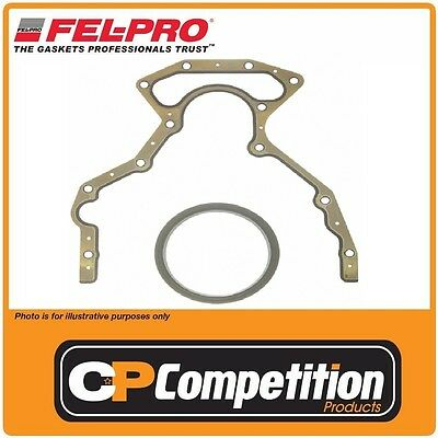 Fel-pro Rear Main Oil Seal and Gasket GM Holden Commodore HSV LS1 LS2 BS40640