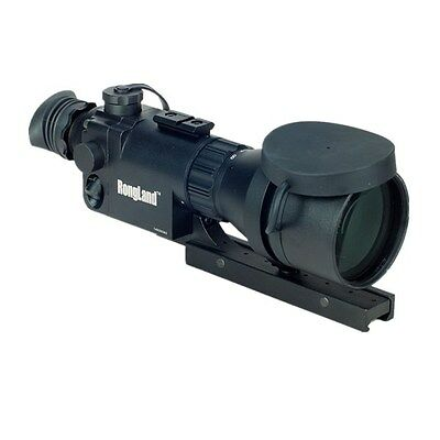 RONGLAND RM-510 Gen1+ 5X Night Vision Weapon Sight Long Distance Monocular
