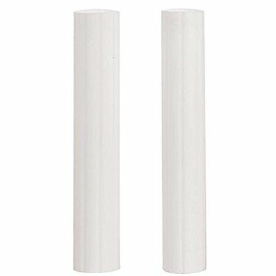 Wilton Cake Hidden Pillars 9 inch, Wedding Party Decoration, Pack of 4