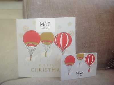 £50 Marks and spencer gift card
