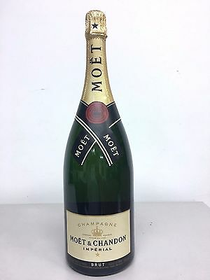 Champagne Moet & Chandon MAGNUM 1,5L LUMINOUS