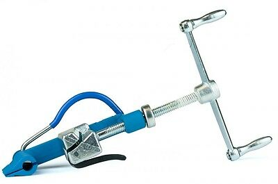 SureFast SF1200 Tension Tool for Stainless Steel Banding Pallet Strapping Hose
