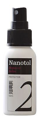 50 ml Nanotol Displays + Brillen Protector - Nanoversiegelung (23,60 €/100ml)