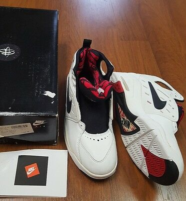 Nike Air Huarache-Brand New Vintage Collectable Mens Size 11 1990's
