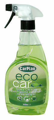 Detergente Per Vetri - 500 Ml Carplan