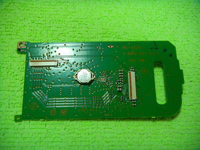 Genuine Sony Hdr-Cx240 Lcd Board Parts For Repair