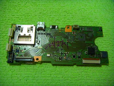 Genuine Sony Hdr-Cx240 System Main Board Parts For Repair