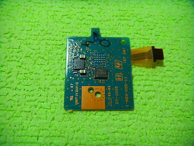Genuine Sony Hdr-Cx240 Pcp Board Parts For Repair