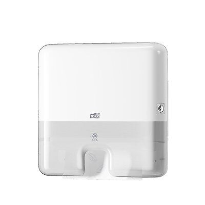 Tork 552100 Xpress Multi-fold mini hand towel dispenser H2 / Smart wall-mounted