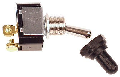Longacre 45420 Heavy Duty 40 Amp Toggle Switch #1733