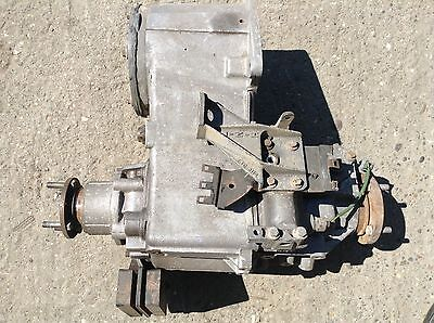 Land Rover Discovery 2 Td5 1.211 Ratio Transfer Box With Diff Lock Iab100070