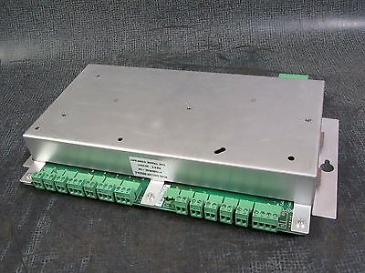 Trane Rthc Chiller Module Model/revision : X13650532-04 Rev E