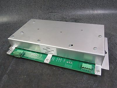 Trane Stepper Module Model/revision : X13650455-11 Rev S