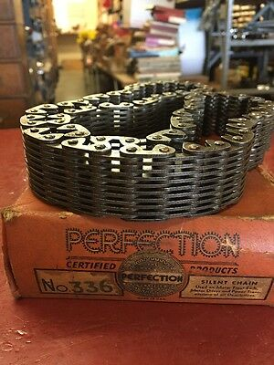 1931 1932 1933 1934 1935 Graham Timing Chain NORS