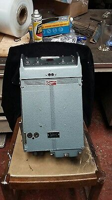 Simms dash control panel for Leyland truck / bus