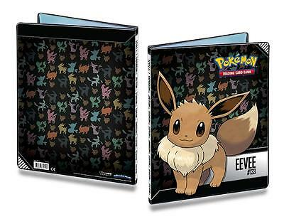 Pokemon TCG - Eevee 9-Pocket Portfolio