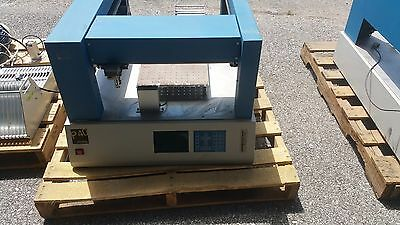 APS P40 pick and place machine with spare