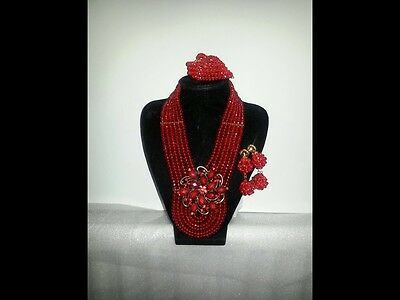 nigerian necklace