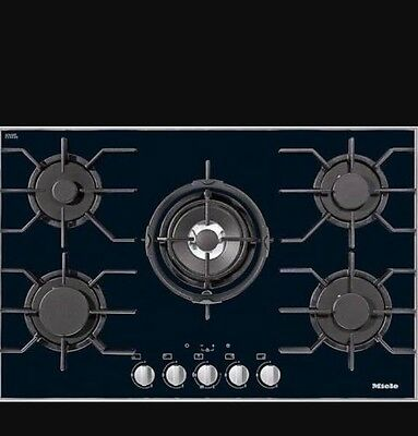 Miele Ceramic Gas Cooktop - Brand New- Still Boxed!