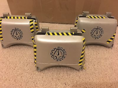 BBC Robot Wars: Arena Accessories Collectable Gift Genuine Authentic Kids Toy