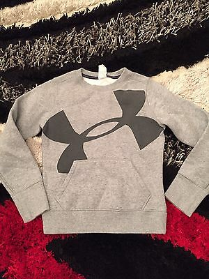 Kids Under Armour Sweatshirt Size S Under Armour Youth