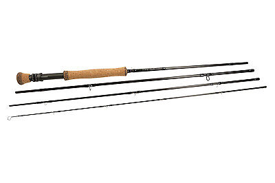 River to Reef Nano Helix Universal Fly Rod 8-10  As Reviewed in Latest Fly Life