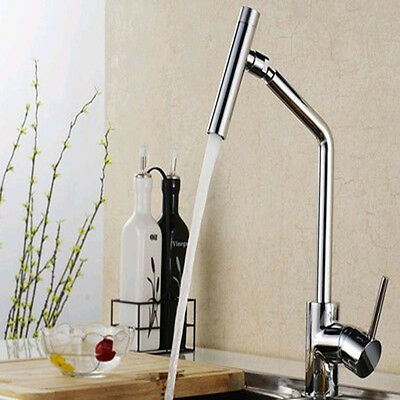 Kitchen Sink Stainless Steel Toilet Bowl Single Hot and Cold Rotating Faucet