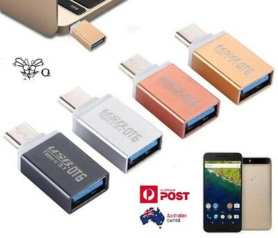USB to Type C USB 3.1 Data Adapter For Samsung Galaxy Note 7