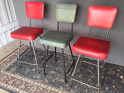 ReTro Vintage Bar Stools