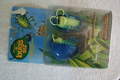 REDUCED was £14 Tuck & Roll 1998 A Bug's Life Action Figure Mattel Pixar Disney