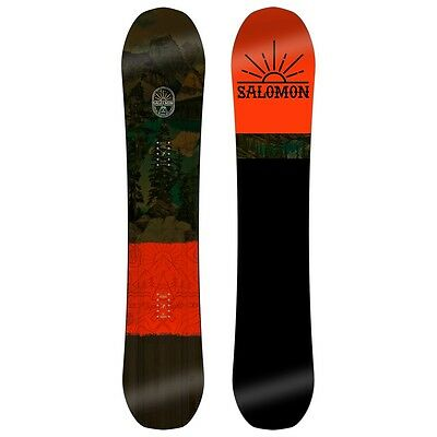 Salomon Super8 Snowboard