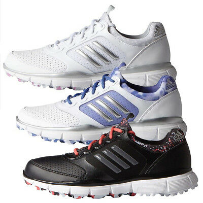 NEW Womens Adidas Adistar Sport Golf Shoes - Choose Size & Color!