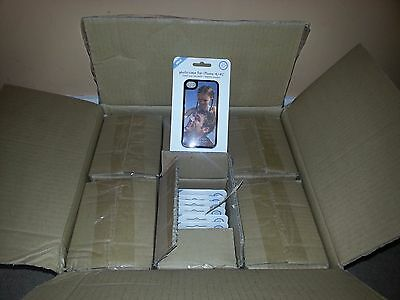 Job lot of 72 photo cases for iPhone 4/4S wholesale