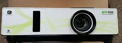 Pro-Vue PV12600 Interactive Projector