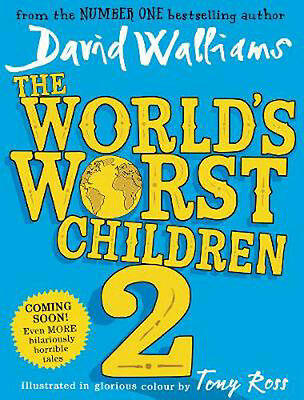 The World's Worst Children 2: 2 | David Walliams