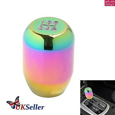 5 Speed Universal Car Manual Gear Knob Shift Stick Head Gear Shift knob Aluminum