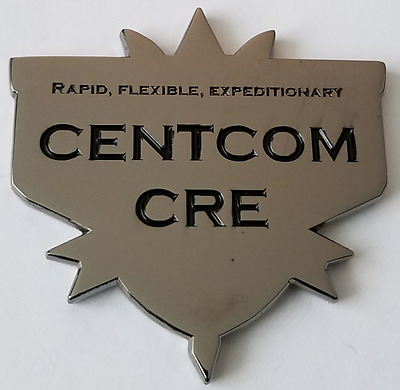 US Central Command CENTCOM CRE Crisis Response Element USN SEAL TEAM 5 Deployed