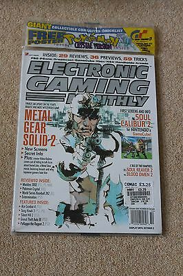 Electonic Gaming Monthly USA Video Games Magazine Issue 147 2001 PS2 Dreamcast