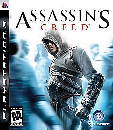 Assassin's Creed Greatest Hits PlayStation 3 PS3