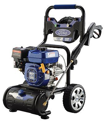 Ford FPWG2700H-J 2700 PSI 2.3 GPM Gas Pressure Washer
